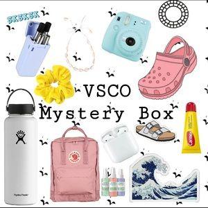 Other - 🌊Vsco Mystery Box🌊